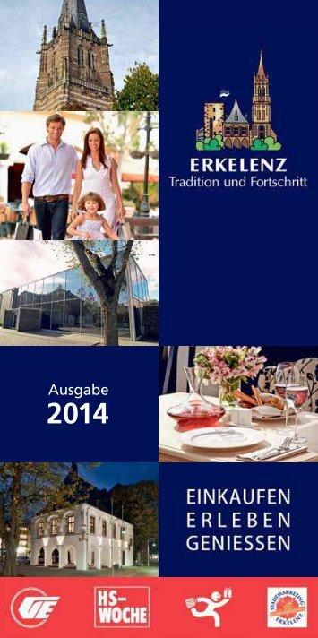 Download des Einkaufsführers Erkelenz 2014 - Gewerbering ...