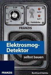 Elektrosmog- Detektor - Voelkner