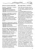 Dezember / Januar - Hoffnungsgemeinde - Seite 3