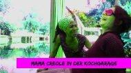 mama creole in der kochgarage - die Kochgarage
