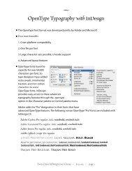 Download PDF file - InDesign User Group