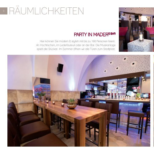 DIE PARTY LOCATION