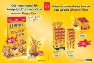 Leibniz Knusper Korn