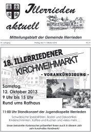 Mitteilungsblatt Nr. 41-2013 vom 11.10.2013.pdf - Illerrieden