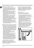 Tr8184pl_Doppia-Porta ok - Indesit - Page 6