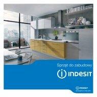 Pobierz cały katalog - Indesit
