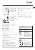 Οδηγίες χρήσης - Indesit - Page 3