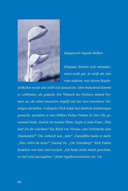 12. Handicap - Jürgen Mohr - Capital Care Gmbh