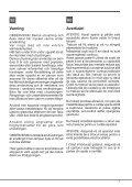 Forno multifunzione 5 funzioni - Indesit - Page 3