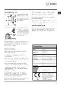 LED_Nuova Estetica_GB - Indesit - Page 3