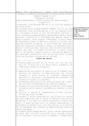 16/05/2012 Verbale di assemblea - Indesit