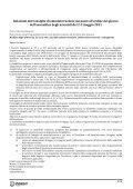 Relazioni del Consiglio di amministrazione sui punti - Indesit - Page 5