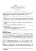30/03/2012 Relazione del Consiglio di amministrazione sui ... - Indesit - Page 6