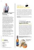 Strom 2/13 - Genossenschaft Elektra, Jegenstorf - Page 4