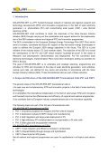 SOLAR-ERA.NET Transnational Calls PV1 and CSP1 ... - Eurosfaire - Page 3
