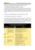 SOLAR-ERA.NET Transnational Calls PV1 and CSP1 ... - Eurosfaire - Page 4