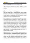 SOLAR-ERA.NET Transnational Calls PV1 and CSP1 ... - Eurosfaire - Page 6