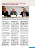 Aktuelles vom Deutschen Baugewerbe. Bauwirtschaft zur ... - Page 3