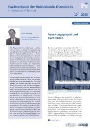 Artikel als pdf - Holztechnikum Kuchl