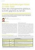 Info HAFL - Berner Fachhochschule - Seite 4