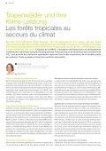 Info HAFL - Berner Fachhochschule - Seite 6