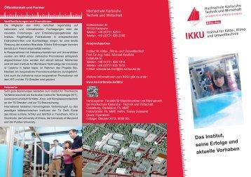 Download (PDF-Dokument) - Hochschule Karlsruhe – Technik und ...
