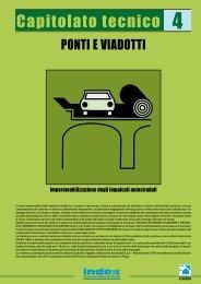 PONTI E VIADOTTI - Index S.p.A.