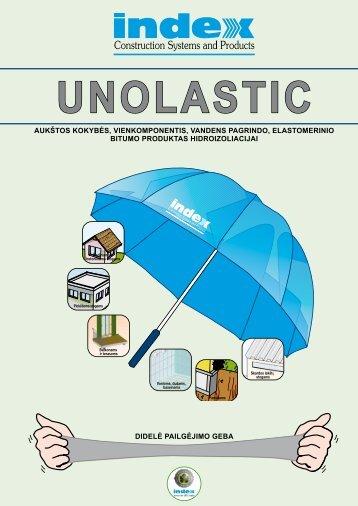 unolastic - Index S.p.A.
