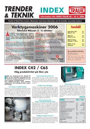 Tekniska Mässan 2006 [2,33 MB]