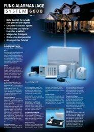 system 6000 - Indexa