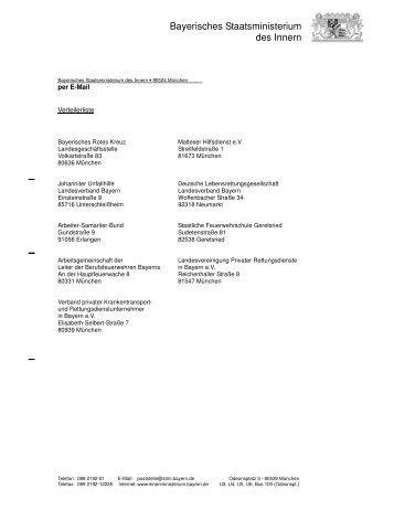 Abrechnung Fortbildungsveranstaltung.pdf - Bayerisches Rotes Kreuz