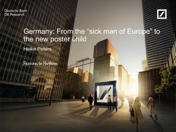 Download the Germany: Driving the European Resurgence