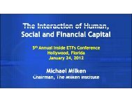 The Interaction of Human The Interaction of Human, Social and ...