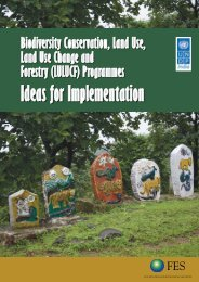 Ideas for Implementation - India Environment Portal