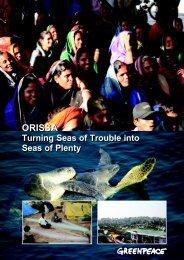 ORISSA ORISSA - India Environment Portal