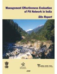 Full page fax print - India Environment Portal