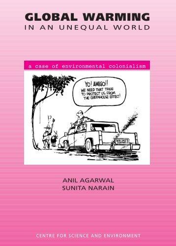 GlobalWarming Book.pdf - India Environment Portal