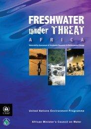 Freshwater under Threat Africa.pdf - India Environment Portal