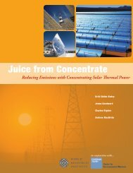 Juice from Concentrate - India Environment Portal