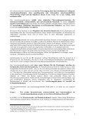 1 Offener Brief von Nichtregierungsorganisationen an die Mitglieder ... - Seite 2