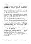 1 Offener Brief von Nichtregierungsorganisationen an die Mitglieder ... - Seite 3