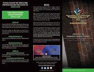 Start/Finish Parking - Indianapolis Motor Speedway