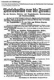 historische Dokumente des
