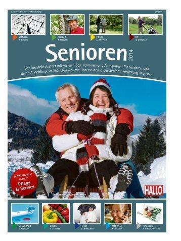 Hallo Senioren Januar 2014