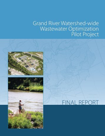 FINAL REPORT - Grand River Conservation Authority