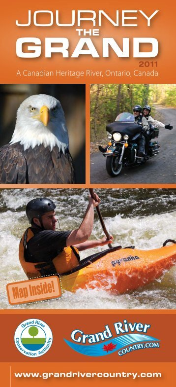 to download a copy of the brochure. - Grand River Conservation ...