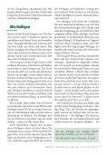 DAS ZEICHEN DER ZEIT - Miriam-Verlag - Seite 5