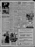 (Iowa City, Iowa), 1954-10-23 - The Daily Iowan Historic Newspapers - Page 6