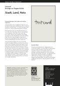Vorschau Herbst 2010 - indiebook - Seite 2