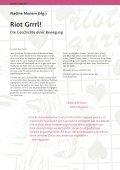 Vorschau Herbst 2010 - indiebook - Seite 4